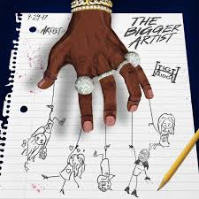 a boogie wit da hoodie the bigger artist album download