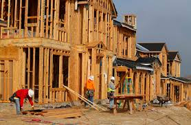 build on site homes u s housing outlook still promising despite rise in rates