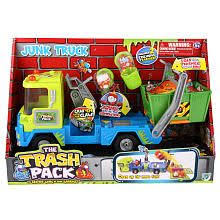 trash pack metallic garbage truck moose toys toys