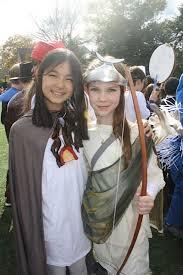 Goddess Love Halloween Costume Remembering U0027s Halloween Costumes