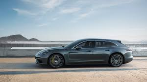 Porsche Panamera Next Gen - porsche panamera sport turismo is family friendly