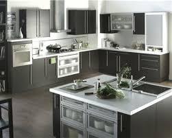 idee cuisine en l idée cuisine photo de cuisine la maisonneuve de maglou le