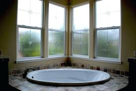 privacy windows bathroom bathroom window cover for privacy using stained glass window film