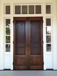 pleasurable front door exterior home deco contains strong wooden doors with screen doors the curious bumblebee