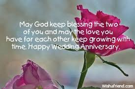 wedding wishes god bless happy anniversary blessing search miscellaneous