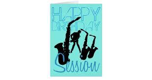jazz cards greeting photo cards zazzle