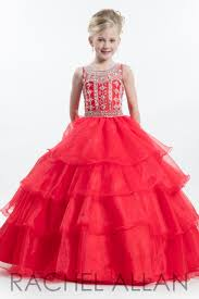 perfect angels by rachel allan girls pageant dresses in stock