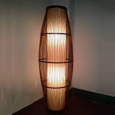 bamboo floor lamp image collections flooring design ideas