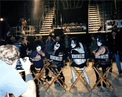 The Directors Chair On The Set Exclusive U0027detroit Rock City U0027 Blu Ray Interview W Director Adam