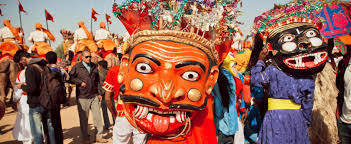 11 cool cultural festivals around the world escapehere