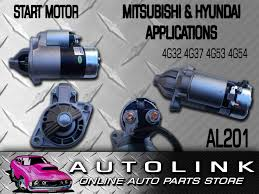 starter motor suit mitsubishi galant l300 express 1 6 2 0 u0026amp