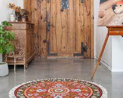 4ft round rug mandala rug floral area rugs 5ft round