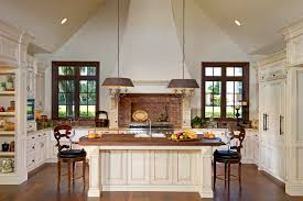 Building An Island In Your Kitchen The Heart Of The Home Jeffrey Harrington Homes