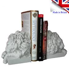 lion bookends cremation urns direct chatsworth lions bookends