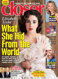 Lucille Ball No Makeup by Elizabeth Taylor U0027s Longtime Confident Reveals Her Secret