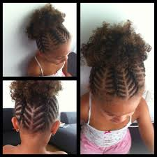graduation hairstyles for black kids 1000 images about kid