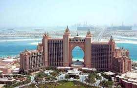 atlantis hotel the atlantis palm hotel and resort in dubai telegraph