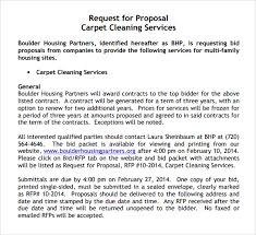 Area Rug Cleaning Prices Sample Cleaning Proposal Template 13 Free Documents In Pdf
