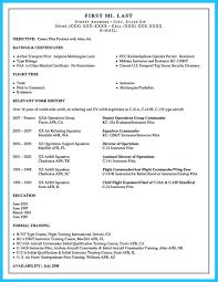 Best Resume Undergraduate by Marvellous Acap Resume Builder Cv Cover Letter Military Pilot