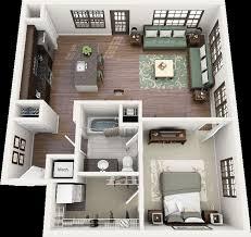 small 1 bedroom house plans small 1 bedroom house plans 4 room ideas