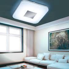 Led Deckenbeleuchtung Wohnzimmer Reality Leuchten Led Deckenleuchte Smd Led 25 W 3000 Lm 3000