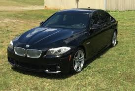 2011 bmw 550xi specs 2011 bmw 550i sedan with m sport package