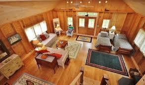 luxury cottage rental in maine