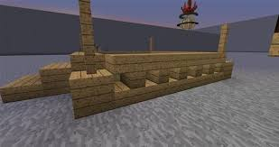 Minecraft Stairs Design with Take Your Minecraft Builds To The Next Level With These 1 2