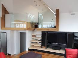 Space Saving Stairs Design Interior Design Modern Staircases To Reach The Higher Floor