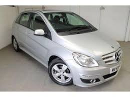 mercedes b class 2009 used mercedes b class cars for sale in bath friday ad