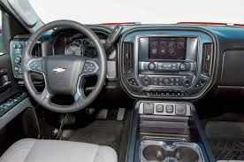 Chevy Truck Interior Gmc Trucks 2015 Interior 2015 Gmc Sierra 1500 Double Cab Photo