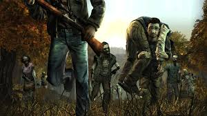 rpgfan news e3 2012 first look the walking dead ep 2