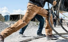 learn about our selection of pants that are built to last carhartt