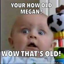 Megan Meme - meme maker happy birthday megan