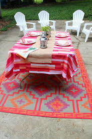 Outdoor Rug Target Decor Tips Patio Decoration Using Target Outdoor Rugs