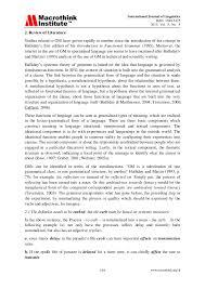 ideational grammatical metaphor in scientific texts a hallidayan per u2026