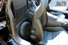 Lamborghini Murcielago Custom - 2006 lamborgini murcielago custom stereo install kenwood