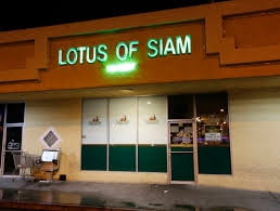 lotus of siam likely to remain closed longer than first thought