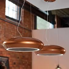 caple cr700 ceramica copper island hood appliance city