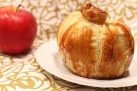 cuisiner pommes pommes au four feuilletées pour ceux qui aiment cuisiner