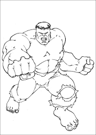 hulk coloring 65 coloring pages colouring kids