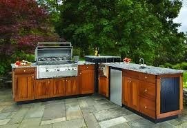 kansas city outdoor cabinets outdoor kitchens