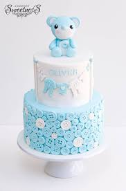 10 gorgeous baby shower cakes pretty my party