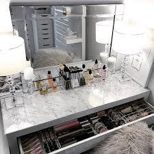 Acrylic Vanity Table Best 25 Dressing Table Decor Ideas On Pinterest Dressing Table