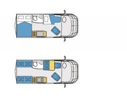 new laika sport 100 fiat 2 3l 130 van conversion motorhome n2848