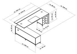office office desk dimensions delighful office desk sizes shaped