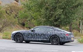 bentley gtc spy photos specs of new 2018 bentley continental gt by car magazine