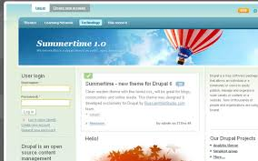 30 powerful and free drupal cms themes spyrestudios