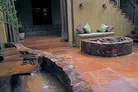 Waterfall Fountains For Backyard by Water Fountains For Patios