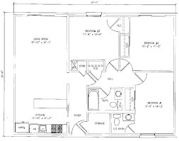 square house plans bedroom foot 26b70ffadba1cf8e plan small 1000
